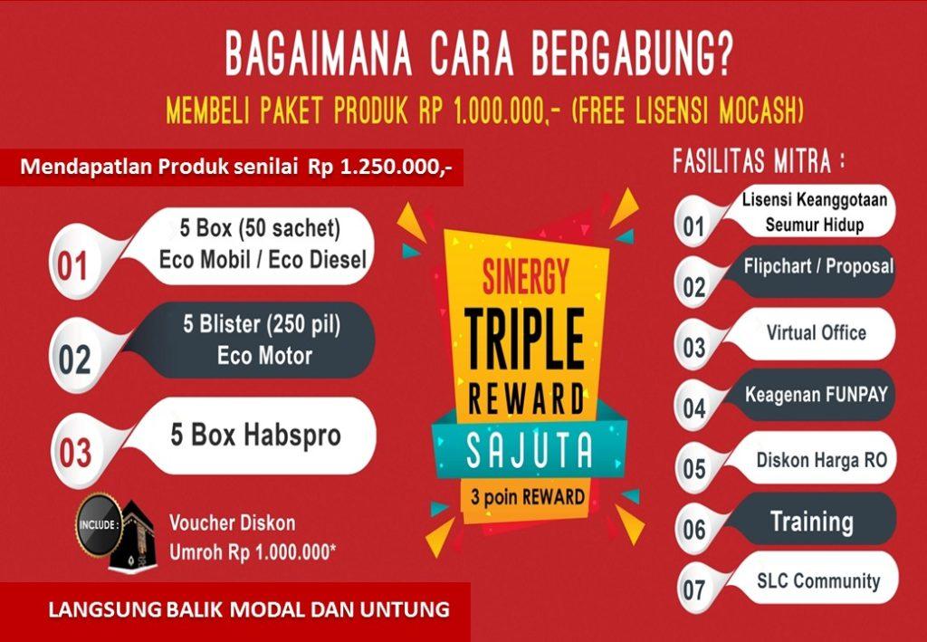 Bisnis Eco Racing Penipuan, Manfaat & Peluang Bisnis MLM ...